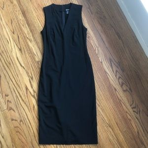 DKNY bodycon dress